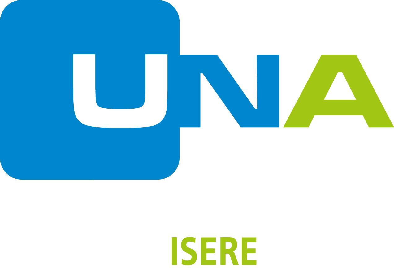 UNA Isère